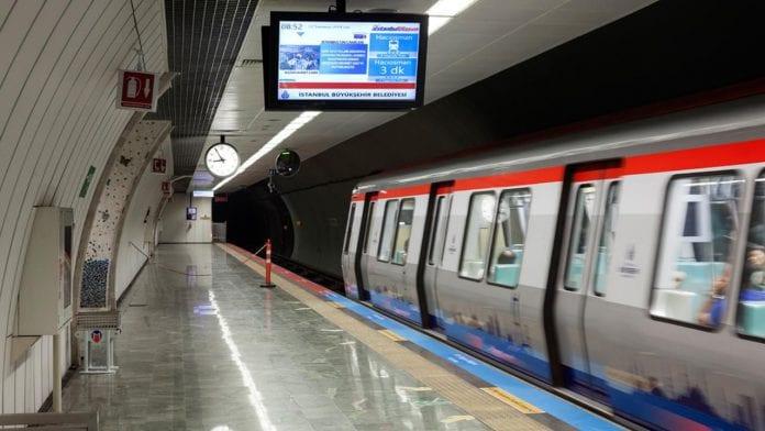 İstanbul'da 2 Yıl İçinde 20 Yeni Metro Hattı Açılacak