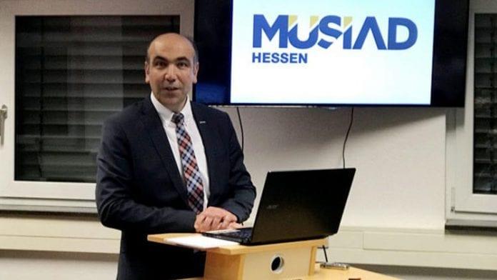 Musiad Hessen'den 2. İnşaat ve Emlak Fuarı