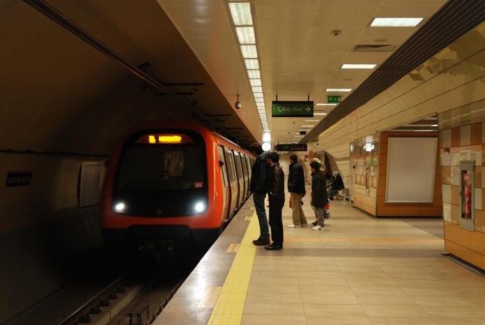 Altunizade-Sabiha Gökçen ve Söğütlüçeşme-İncirli Metrosunu Bakanlık Yapacak