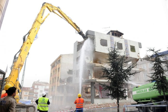 Sivas'ta Dönüşüm Başlıyor