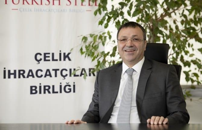 Milyar Dolarlık Organizasyona Türk Çelikçileri Damga Vurdu