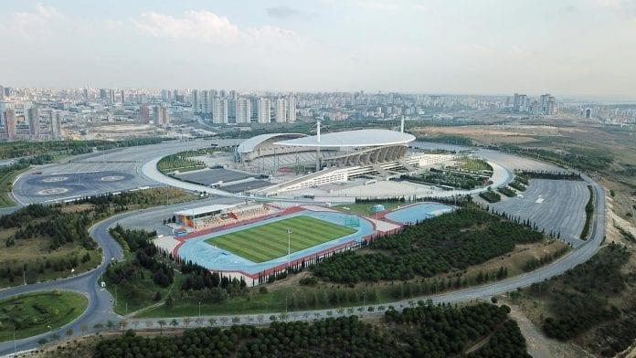 Nihat Özdemir: Atatürk Olimpiyat Stadı Yenilenecek!