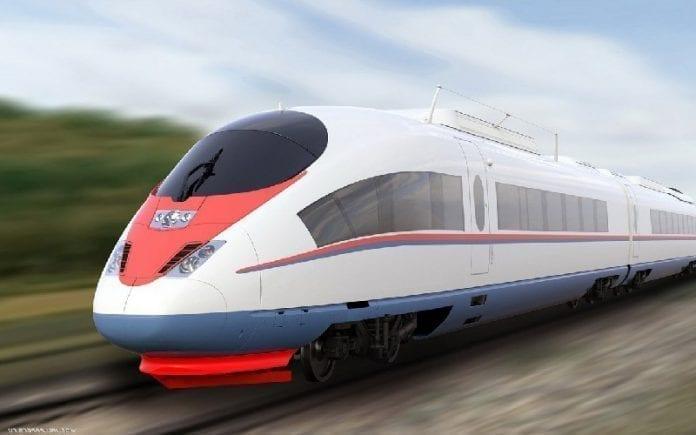 Moskova-Petersburg'u Trenle 2 Saate İndirecek Hat Ne Zaman Açılacak?