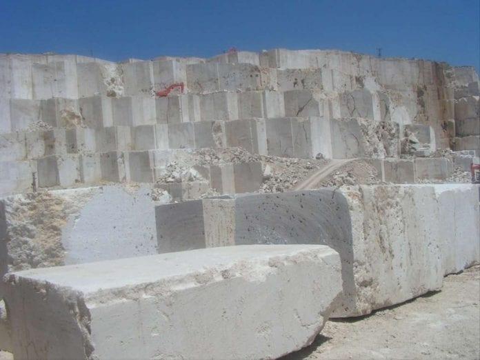 Meksika'nın İnşaat Projelerini Türk Doğal Taşları Süsleyecek