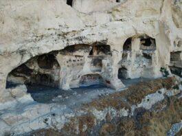 Tarihi Mağara Turizme Kazandırılıyor